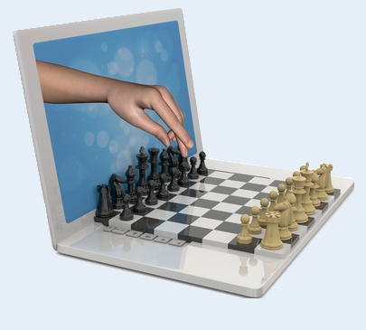 online schaken